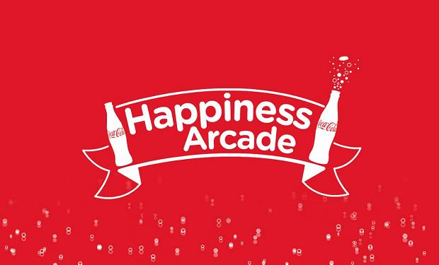 Campaña de Coca-Cola para reciclaje efectivo y divertido