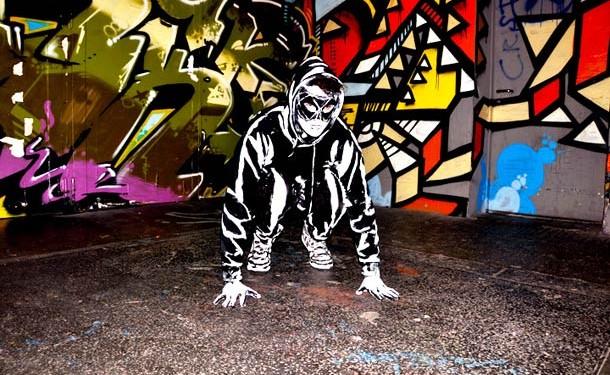 Las mejores obras de arte callejero de 2013