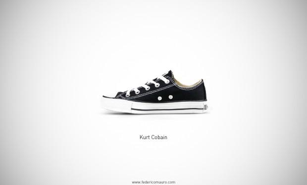 Zapatos famosos