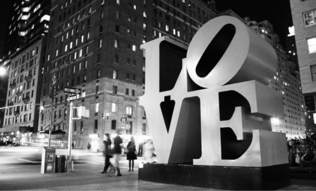 Un San Valentín para todo el mundo