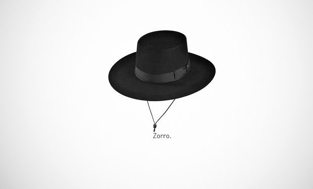 Sombreros Famosos