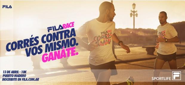 #MiPrimeraCarrera: el desafío de correr por primera vez