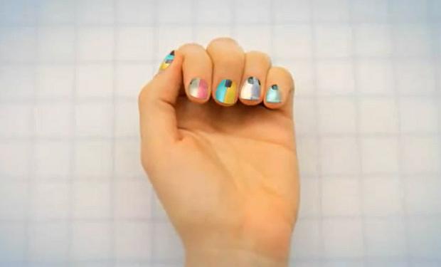 Nailsnaps: manicura vía Instagram