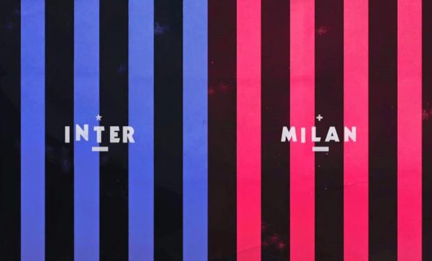 Coca Cola impulsa la paz entre hinchas del Inter y el Milan