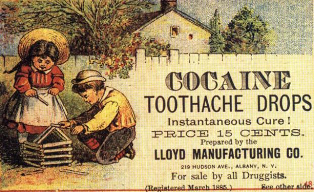 Publicidades vintage y polémicas