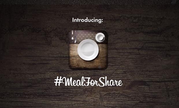 Una campaña dirigida al #Foodie