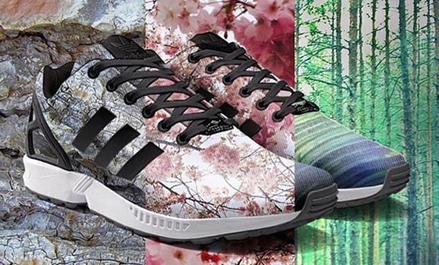 Una aplicación para que tus zapatillas luzcan como Instagram