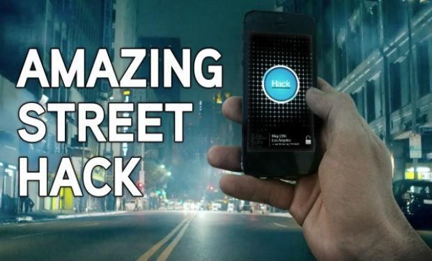Hackeando las calles: Watch Dogs te hace creer que el control es tuyo