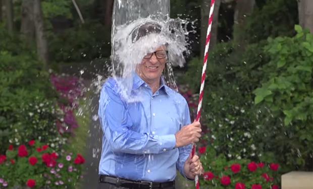¿Qué es el Ice Bucket Challenge?