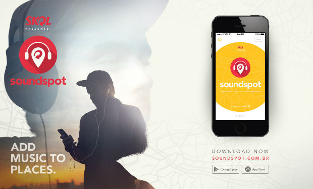 Una aplicación para darle identidad musical a los lugares del mundo