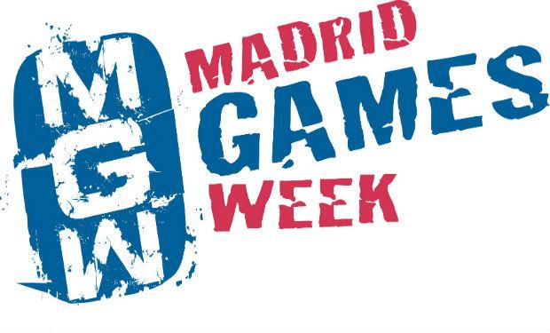 La gran feria del videojuego: Madrid Games Week 2014