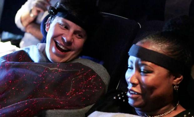La manta de la felicidad: mide cuán placentero es viajar con British Airways
