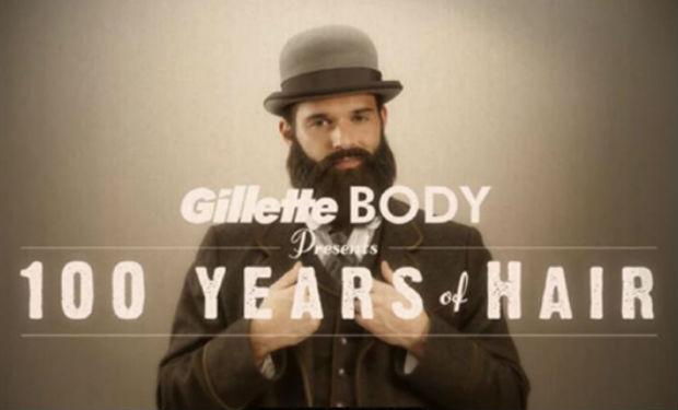¿Cómo cambió el look masculino en el último siglo?