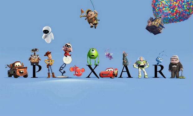 Interesantes curiosidades sobre Pixar