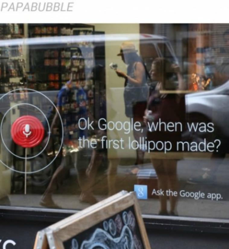 OK Google 4