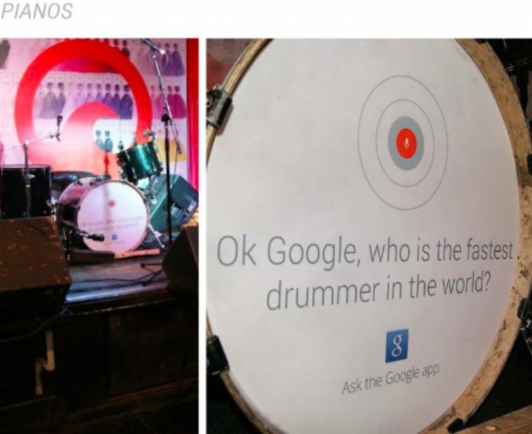 OK Google 6