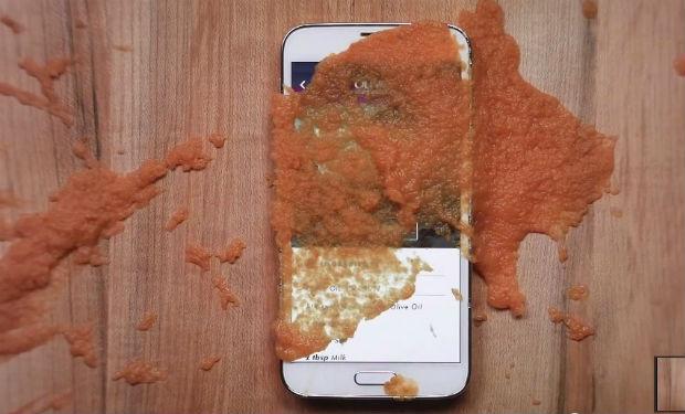 Una aplicación para los cocineros modernos