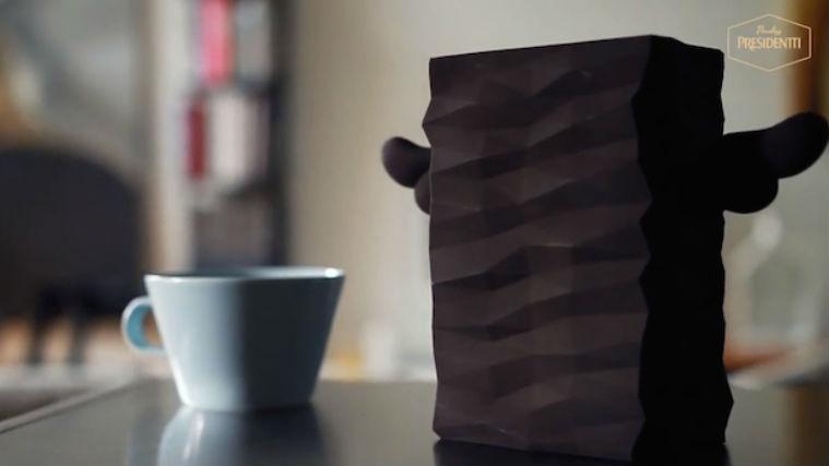 La compañía de café Paulig apuesta al packaging personalizado para captar nuevos consumidores
