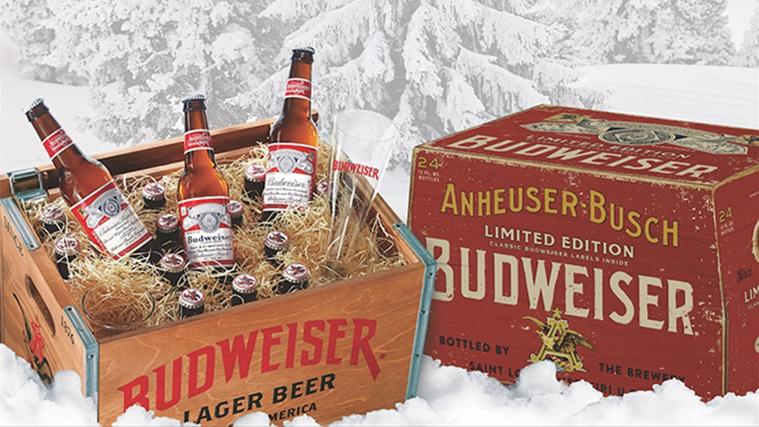 Navidad y cerveza: la nostalgia como pauta de consumo