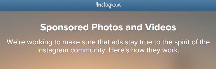 ¿Cómo están usando las marcas los video ads de Instagram?