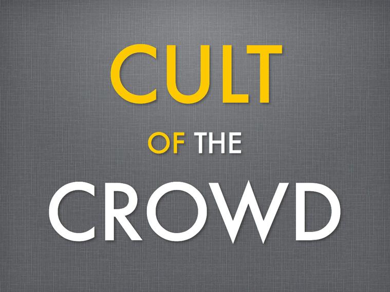 ¿Cómo el crowdfunding puede ayudarte en 2015?