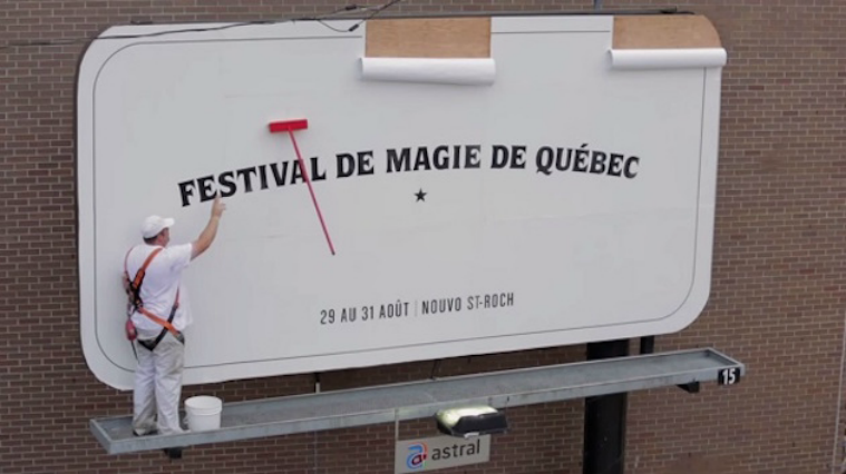 Quebec City Magic Festival 6
