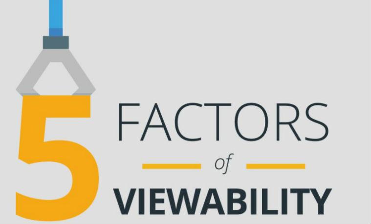 5 factores que afectan la visibilidad de los anuncios