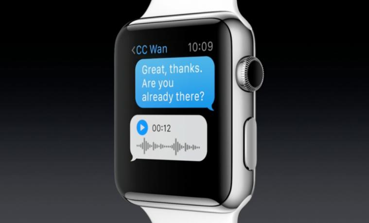 ¿Cómo publicitar en dispositivos wearable?