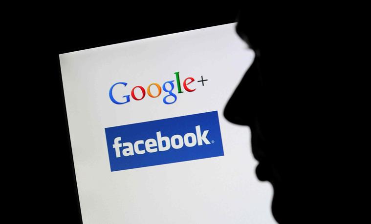 Facebook vs. Google: ¿Quién determinará el futuro de la web?