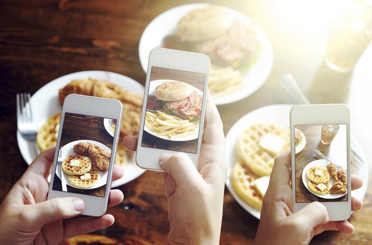 Las claves del éxito en Instagram