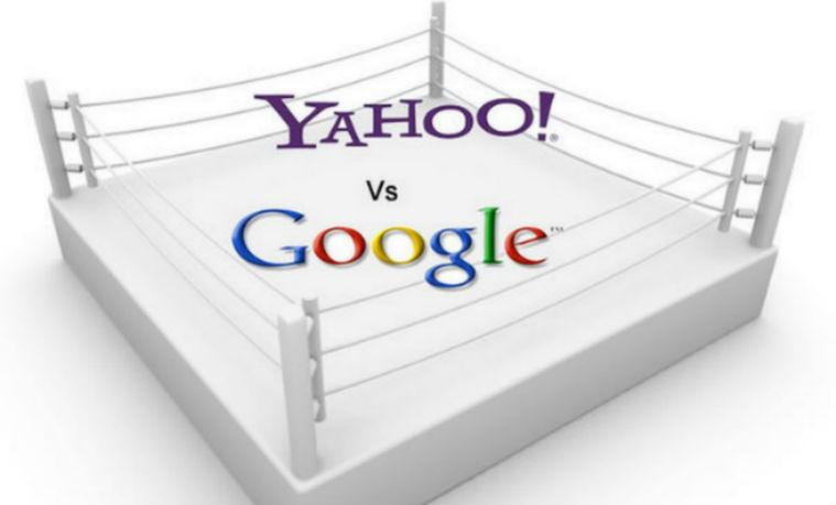 ¿Cómo Yahoo planea desplazar a Google?