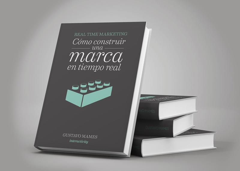 """Descarga gratis el nuevo libro sobre """"Real Time Marketing"""""""