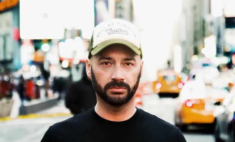 ✈ Fede García se va a New York, próximo Check-in: Translation