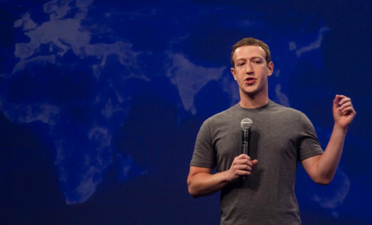 Mark Zuckerberg quiere que Facebook tenga 5 mil millones de usuarios en 2030