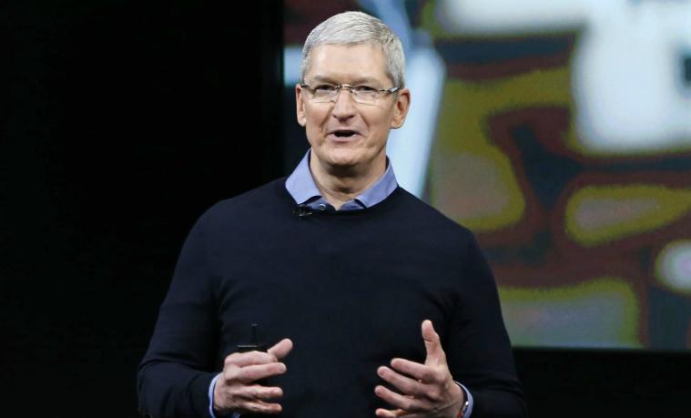 Apple anunció en el lanzamiento del iPhone SE que no cederá ante el FBI