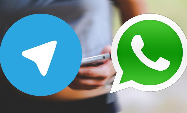 Telegram acusa a Facebook de bloquear su app (y la de Snapchat)