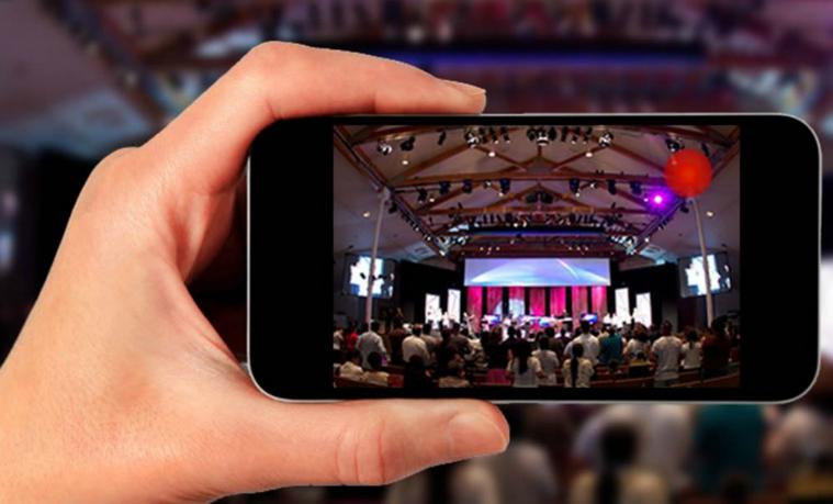 Google está construyendo YouTube Connect, una app de livestreaming