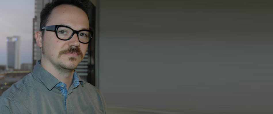 Entrevistas por Whatsapp – Hoy: Matias Rothkopf, de Techint