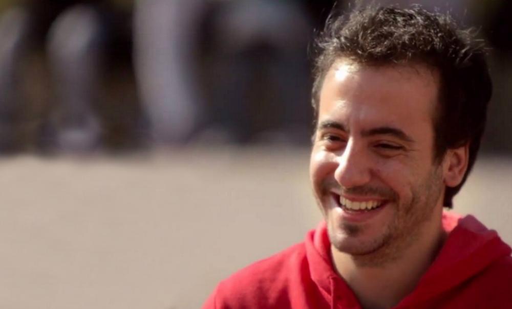 Entrevistas por WhatsApp: hoy conversamos con Nicolás Coccolo