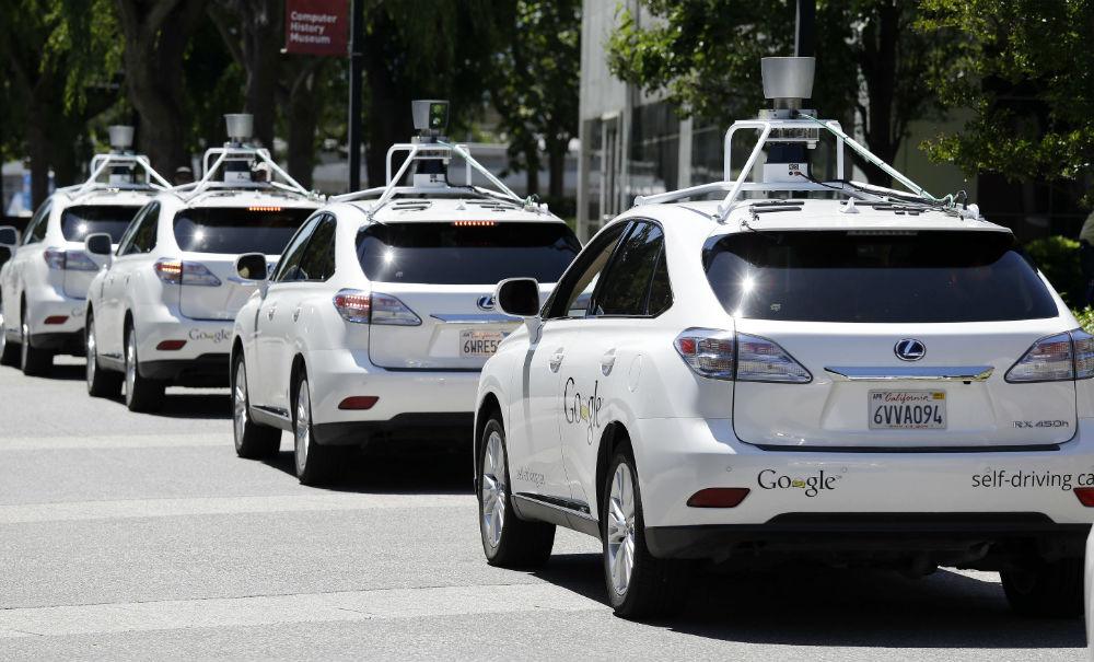 ¿Los autos autónomos aumentarán las congestiones de tráfico?