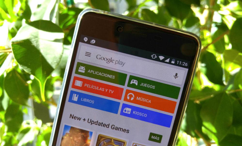 Google Play Awards: las mejores apps para Android del año