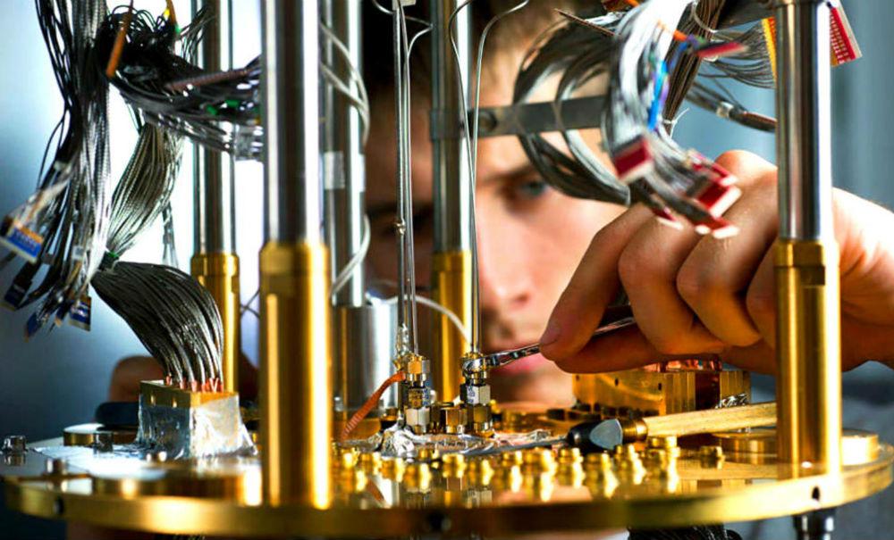 Computación cuántica: IBM busca acercar esta tecnología a todas las personas