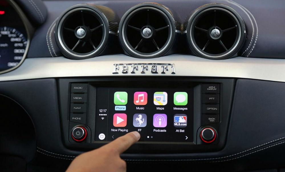 Informe: más autos conectados que nuevos smartphones en EE.UU.