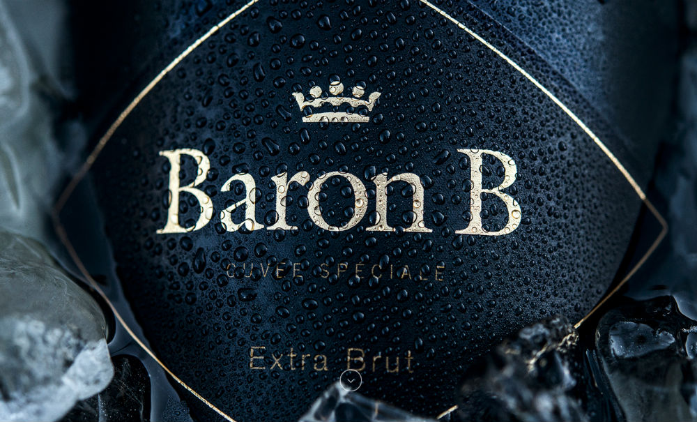Lujo, sofisticación y elegancia, las claves del nuevo sitio de Baron B desarrollado por Interactivity