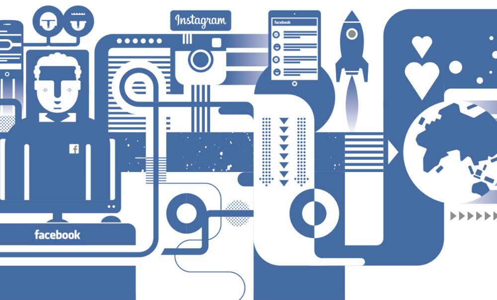 Facebook, ¿cuáles son los nuevos cambios en su News Feed?
