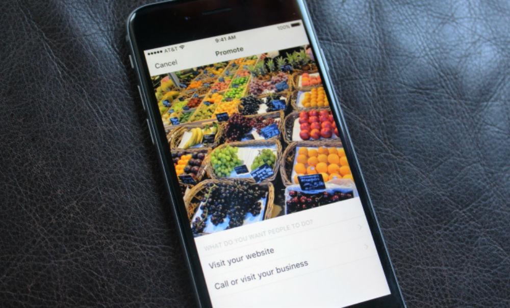 Instagram anuncia sus nuevas herramientas para perfiles de empresas
