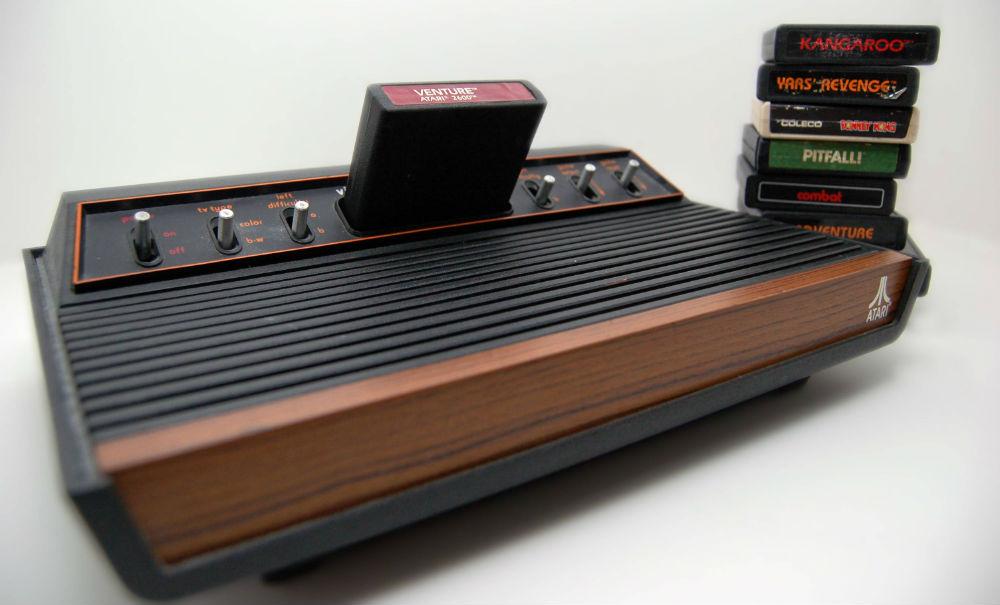 ¡Atari está de regreso! Ahora como fabricante de dispositivos IoT