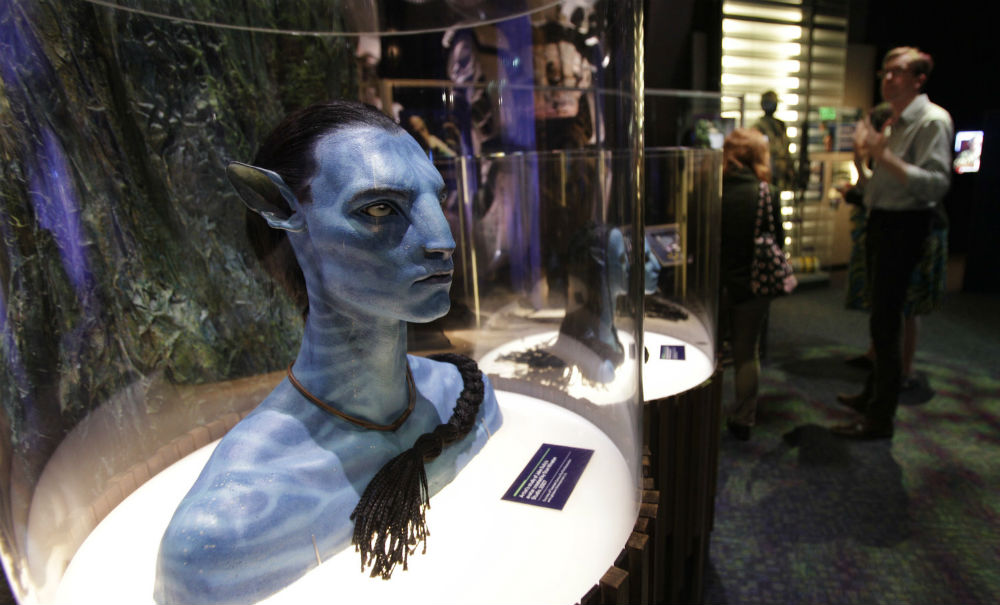 El exótico mundo de Avatar estrenará un juego para smartphones antes de sus secuelas