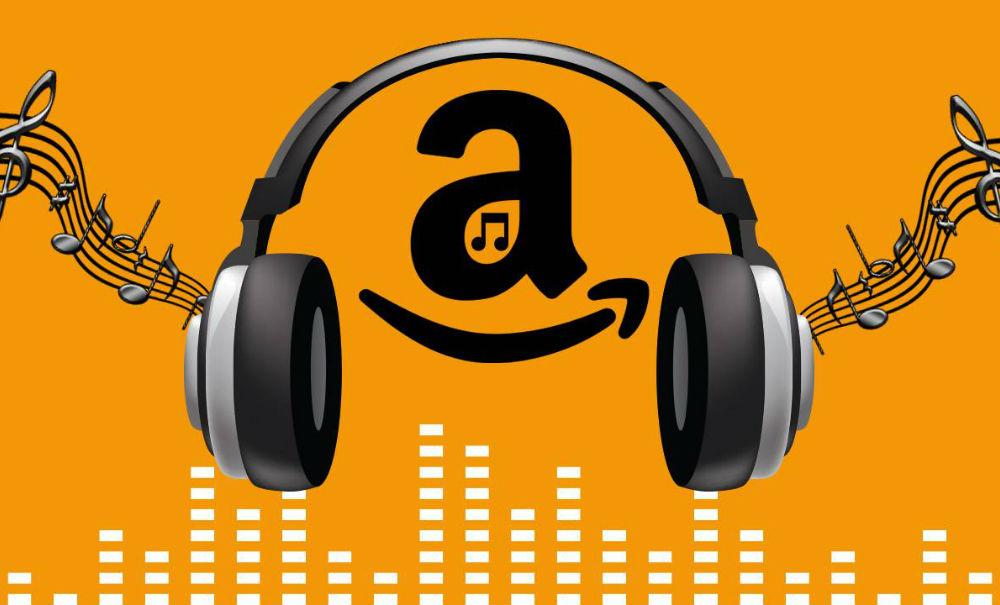 Exclusivo: Amazon se prepara para lanzar servicio de streaming de música