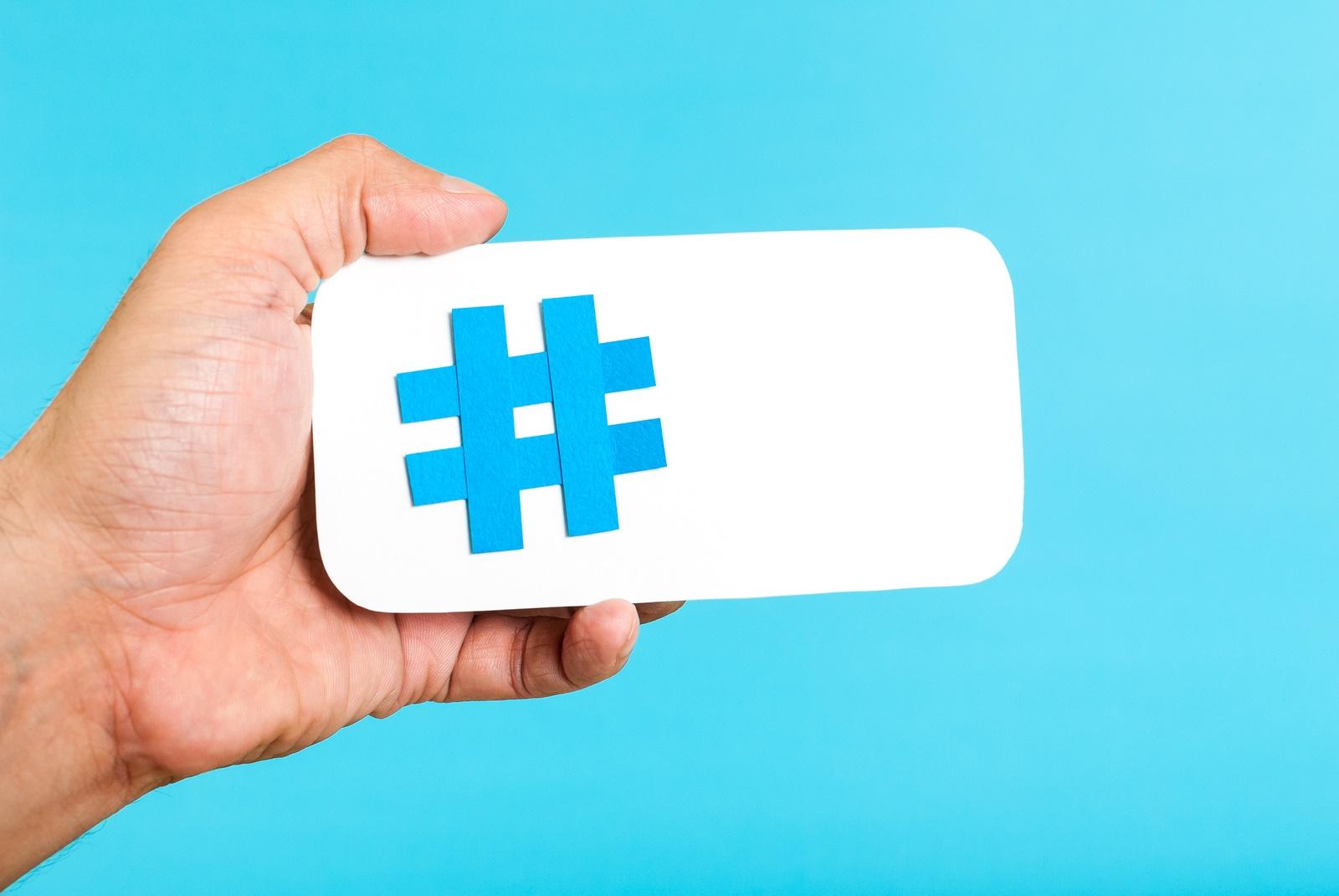 Al final, ¿los hashtags en Twitter no eran tan útiles?